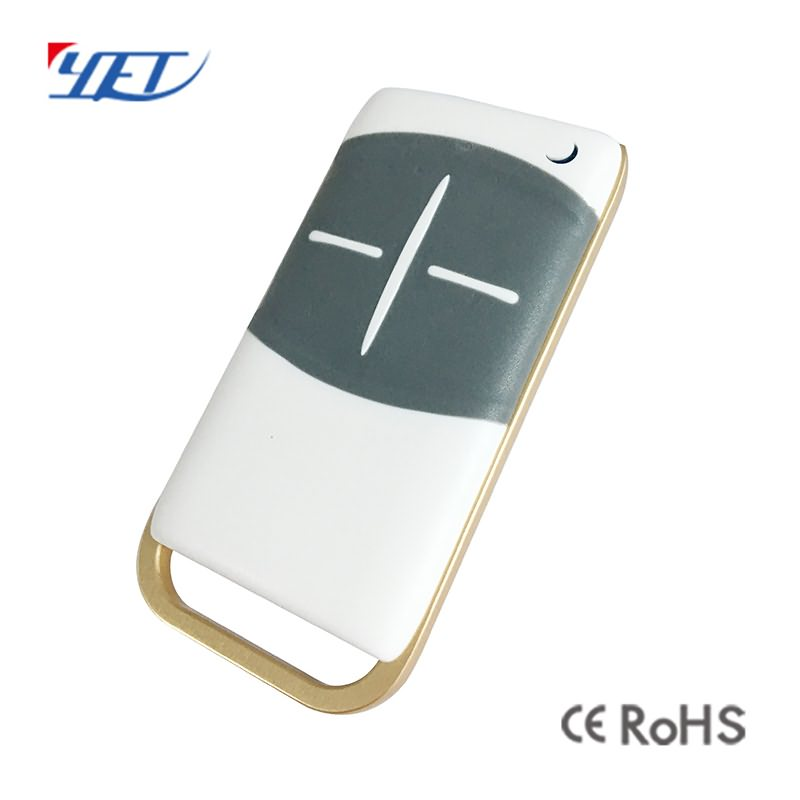 buy direct from china manufacturer rf remote control yet2132