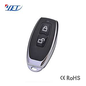 Multi Channel 433MHz Copy Learning Garage  Wireless RF Remote YET027