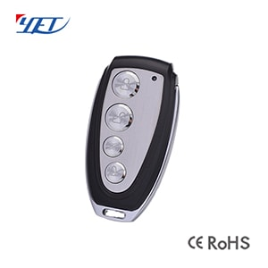 Remote Control for Automatic Gate Openers Universal YET093