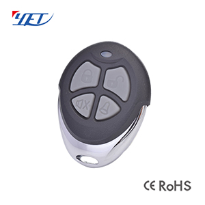 Copy type remote control YET1020 roller shutter 433mhz