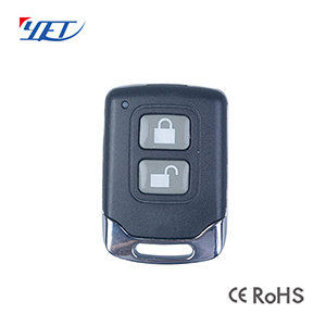 manufacturer of wireless remote control YET2106
