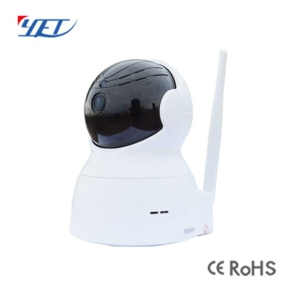 What is IP camera?